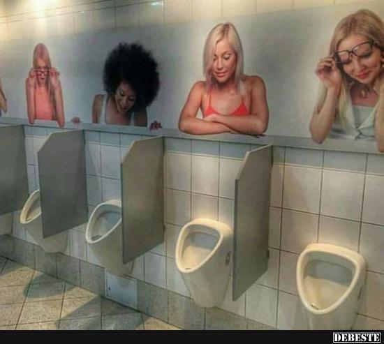 Kommt drauf an, was für einen Sehfehler die gute Frau hat :) | Lustige Bilder, Sprüche, Witze, echt lustig