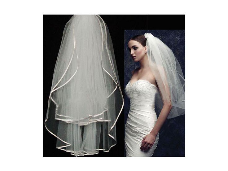 Свадебные фаты и вуали - Свадебный салон Милана в Гомеле. Платья и аксессуары на любой вкус