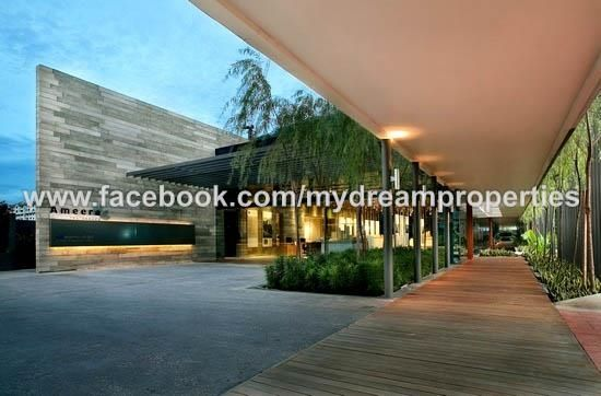 Penthouse for Rent in Ameera Residences, Petaling Jaya, Selangor for RM 6,500 by Andy Gan. 2,738 sq. ft., 4+1-bed, 3-bathroom.