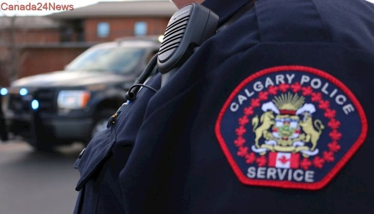 Calgary police officer facing 3 child porn charges released on bail
