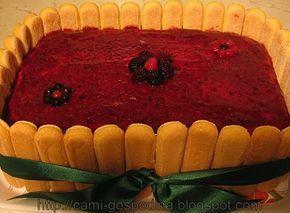 Tort tiramisu cu fructe de padure - l-am incercat si consumat cu succes de mai multe ori ;o))