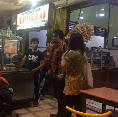 Tempat-tempat Makan di Pontianak - RJasa Rentcar and Taxi Service