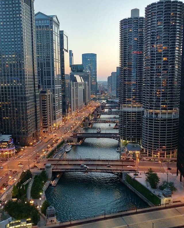 London house rooftop Chicago! #SummerInChicago