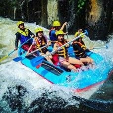 Rafting in Bakas Levi