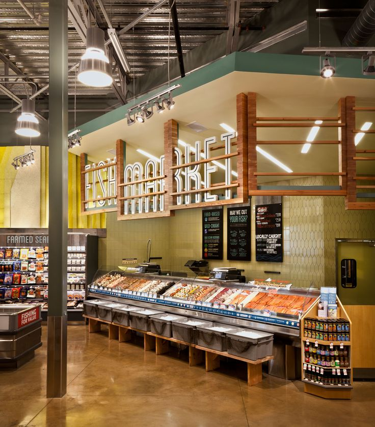 whole foods market in 2008 vision Whole foods market began under the name of safer way by current president john mackey  2008 products differ by geographic region  vision whole foods.