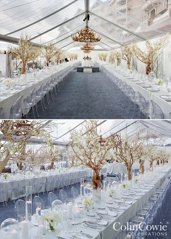 Where better to plan a winter wedding than in Park City, Utah? Colin Cowie Celebrations team found the picturesque Montage Deer Valley to set the scene for what was an incredible evening. Take a look.