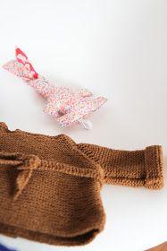 les tricots de Granny: Résultats de recherche pour brassière naissance