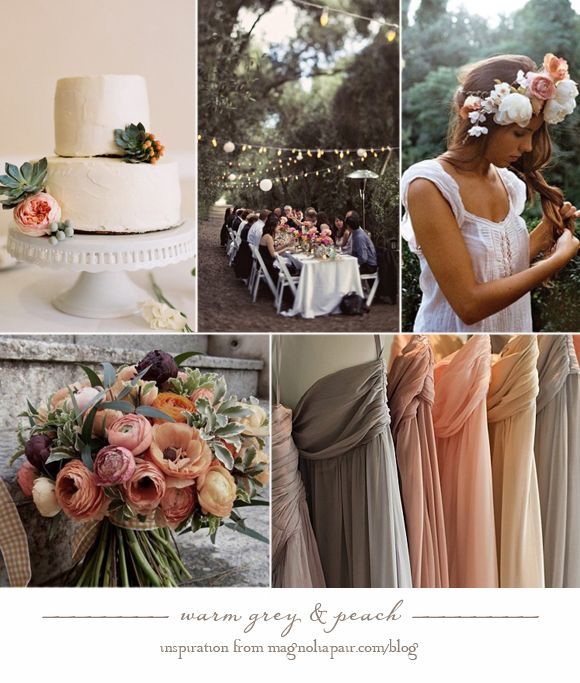 the most perfect neutral color scheme EVER.