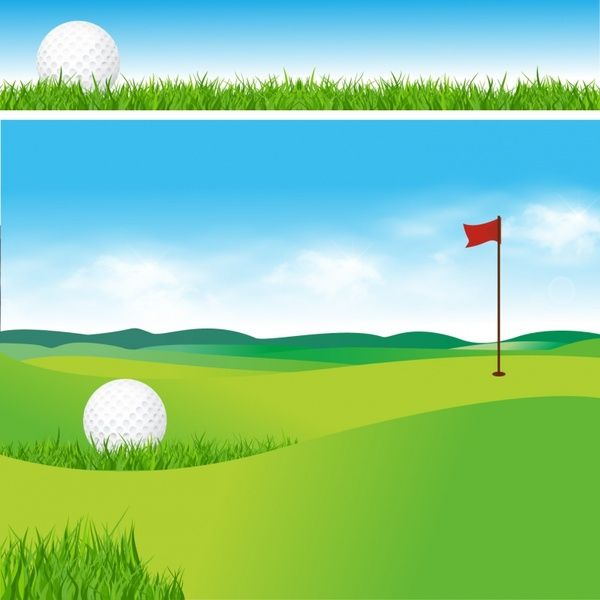 Golf course Free vector in Adobe Illustrator ai ( .AI ), Encapsulated PostScript eps ( .EPS ) format for free download 19.32MB. You can use this graphic design for commercial with attribution to all-free-download.com. Please buy a commercial licence for commercial use without attribution. Golf course in vector format golf ball, hill, grass, vector, golf, putting green, cloud, sky, green, golf course, flag, leisure activity, recreational pursuit, illustration and painting, sport, outdoors…