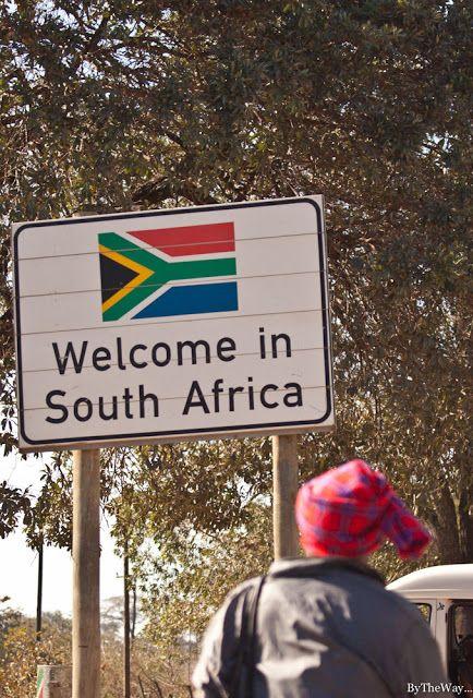 welcome Road-trip Afrique du Sud : de Ezulwini (Swaziland) à Skukuza (parc Kruger)