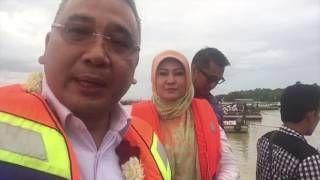 #EPSVLOG - Panen Raya Kerapu di Desa Tanjung Jaya, Pandeglang