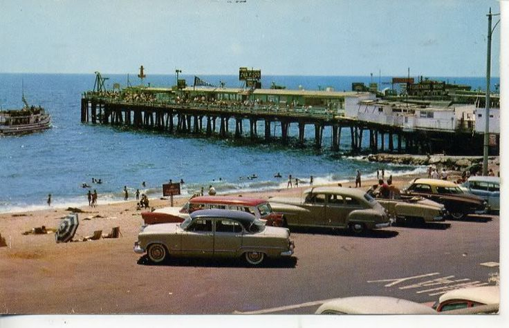 50 best vintage redondo beach photos images on pinterest for Best fishing in southern california