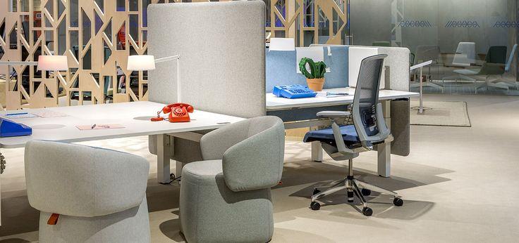 Yourplace Desk System