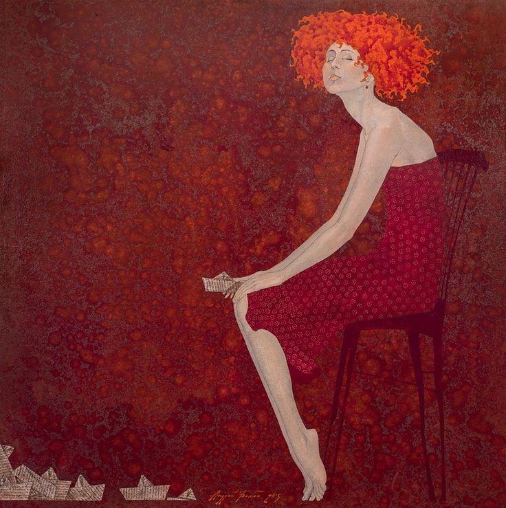 Andrey Belle
