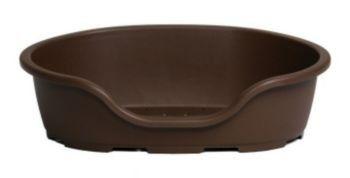 """Midwest Quiet Time U-Design Medium Pet Bed Pillow, Sheepfleece - 27.5""""L x 19""""W x 4""""H - http://www.thepuppy.org/midwest-quiet-time-u-design-medium-pet-bed-pillow-sheepfleece-27-5l-x-19w-x-4h/"""