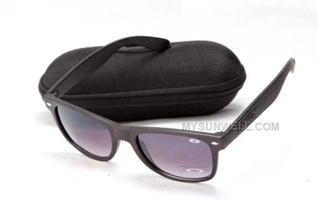 www.mysunwell.com... Only$25.00 BUY CHEAP OAKLEY FROGSKINS SUNGLASS BLACK FRAME BLACKLENS ONLINE NEW Free Shipping!