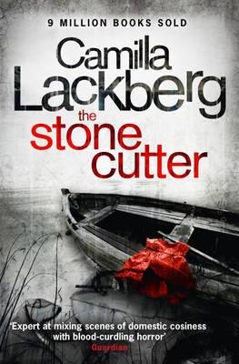 The Stonecutter - Camilla Lackberg