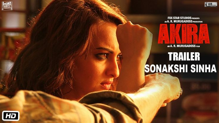 Sonakshi Sinha New Movie Akira Trailer 2016 Subscribe Hear : https://www.youtube.com/channel/UC2mfeD-hgB3GP5qnX41EC2A --------------------------------------------------------------------------------------------------------------- FOLLOW US ON : Facebook : http://ift.tt/2a9vRdb  Twitter : https://twitter.com/KmBeautyStyle  Google : http://ift.tt/29Vhw54  Instagram : http://ift.tt/29P01zP  Pinterest : http://ift.tt/2agOYSU  PLAYLIST //: HEAR STYLE…
