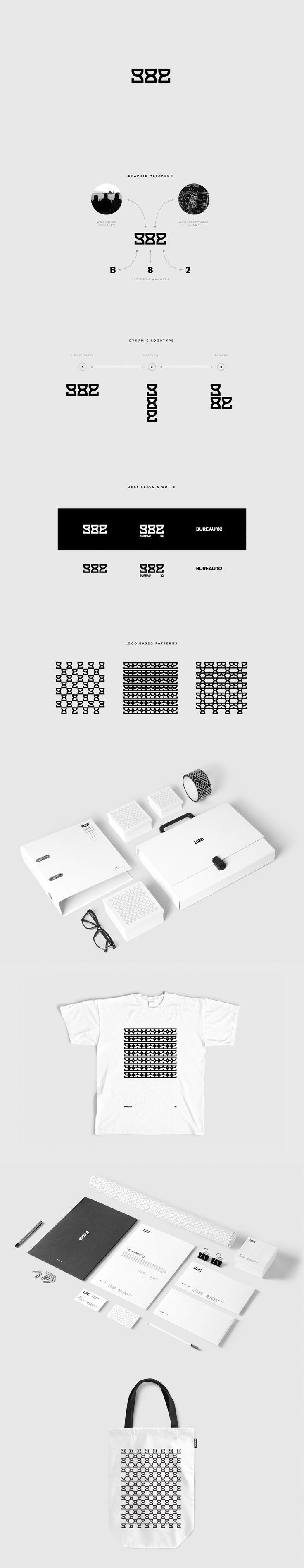 Bureau'82 - kirichenko design