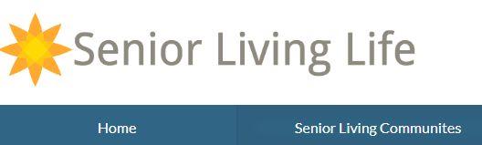 Senior living life is a local directory for senior living communities and assisted living facilities. http://seniorlivinglife.com