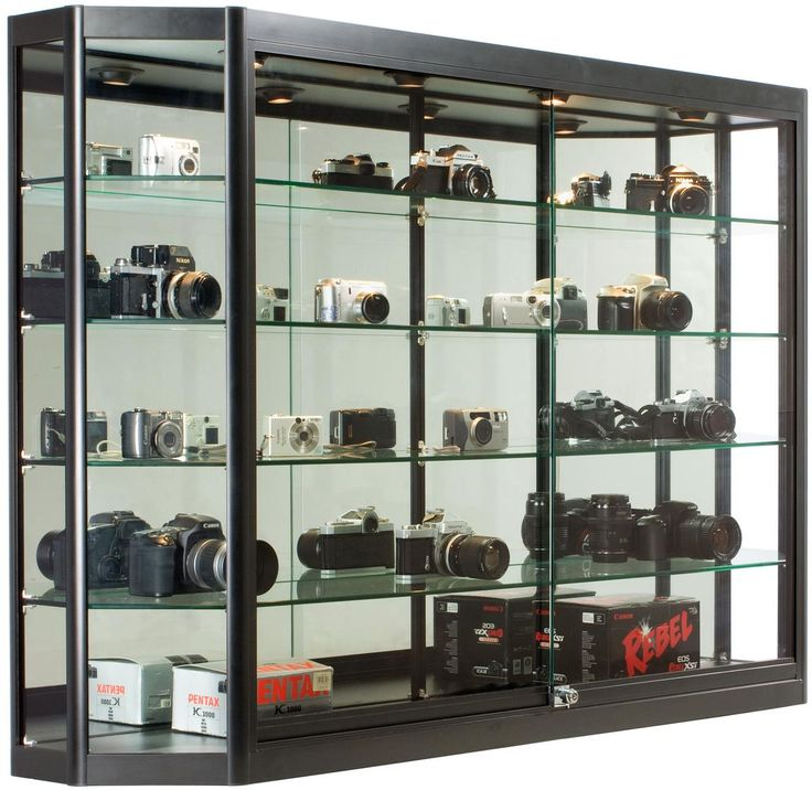 Best 25 Wall Mounted Display Cabinets Ideas On Pinterest  Tv Amusing Glass Showcase Designs For Living Room Design Decoration