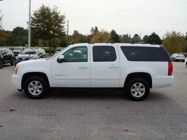 2014 GMC YUKON XL for sale at Leith Autopark