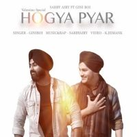 Hogya Pyar Is The Single Track By Singer Sabby Airy-Giniboi.Lyrics Of This Song Has Been Penned By Sabby Airy,Giniboi & Music Of This Song Has Been Given By Sabby Airy.