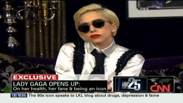Lady Gaga's 'borderline positive' comment sheds light on lupus - CNN.com