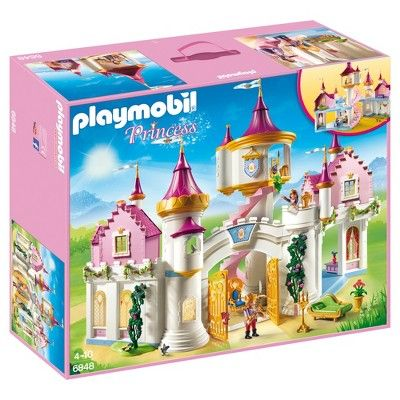 Grand Princess Castle, Playmobil