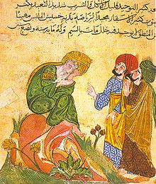 One Thousand and One Nights - Wikipedia, the free encyclopedia