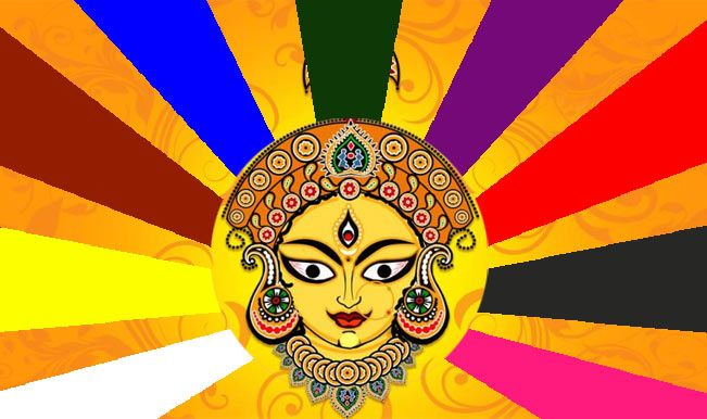 Significance of Navratri Symbolizing victory of positivity over negativity, Navratri literally means 'nine nights' in Sanskrit; Nav - ...