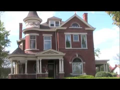 1000 images about brick victorian homes on pinterest for East tennessee home builders