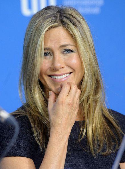 "Jennifer Aniston - ""Life Of Crime"" Press Conference - 2013 Toronto International Film Festival"