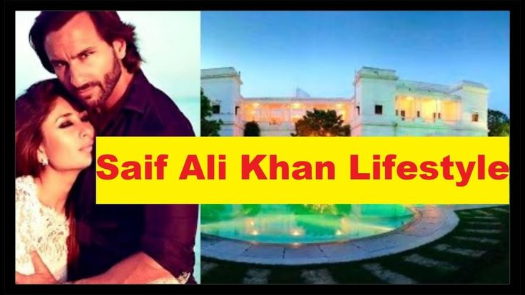 Saif Ali Khan Net Worth, Cars, House, Private Jets and Luxurious Lifestyle
