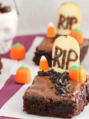 Nesties' Favorite Halloween Recipes