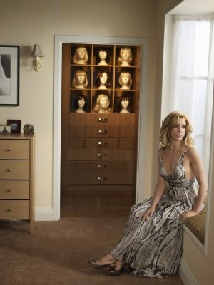 Felicity Huffman (Lynette Scavo) Desperate Housewives - Promos, Season 4 #desperatehousewives