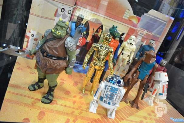 """I used to have each one of these. """"Comic-Con 2012 Toys, Action Figures and Swag Photos Photo Gallery - G4tv.com"""": Swag Photos, Photos Galleries, Photos Photos, Photo Galleries, Image Comics, Comic Con 2012"""