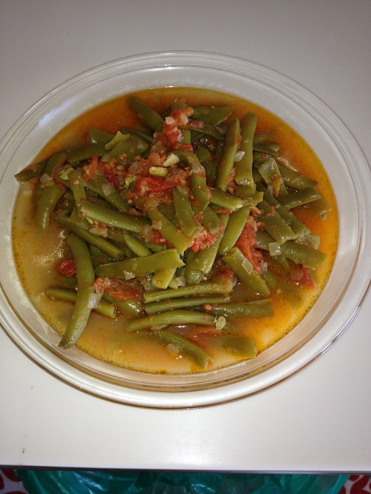 how to keep cooked green beans fresh