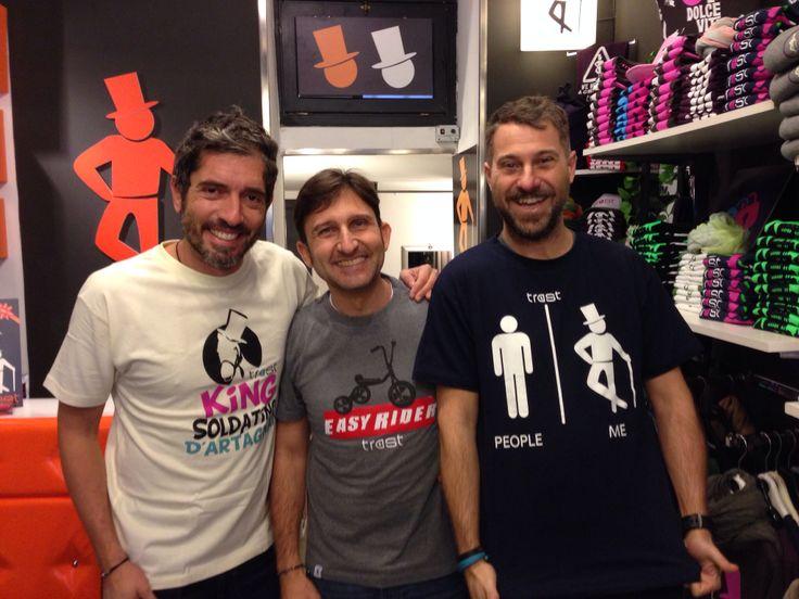 Trio Medusa  #triomedusa #radiodeejay #leIene