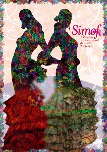 ŠKRINJA KREATIVNOSTI: Međunarodni Flamenco Fashion Show (Simof)