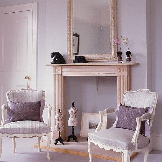 Lilac White Black Girls Room: 17 Best Ideas About Lilac Bedroom On Pinterest