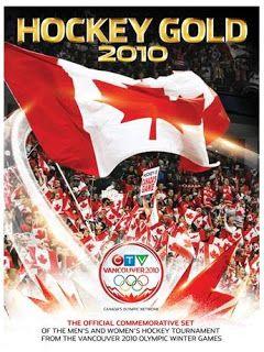 Hockey Gold 2010 - DVD.