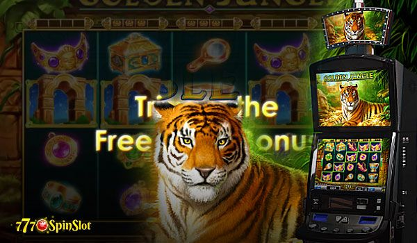 Famous IGT slot Golden Jungle Comes Online