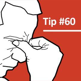 Frotar los ojos con fuerza en una sola dirección (hacia el tabique nasal), es una señal de frustración y rabia. Se está profundamente consternado por la situación y generalmente se asocia impotencia para poder resolverla.  ¿Por qué no pones a prueba tus conocimientos, a ver cuánto has aprendido