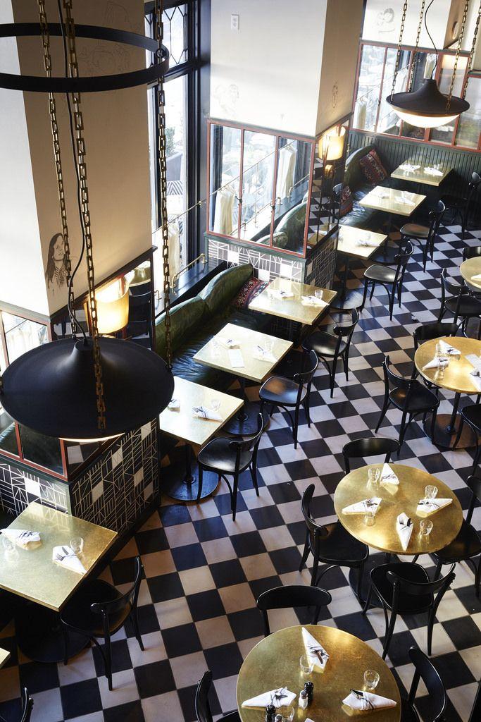 Best 25 hotel decor ideas on pinterest luxury hotel for Ace hotel decor