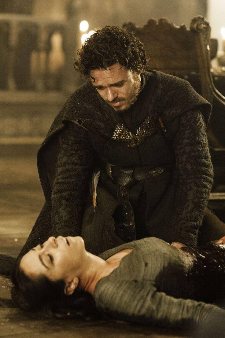 Of Thrones Season 3 Episode 9 Still