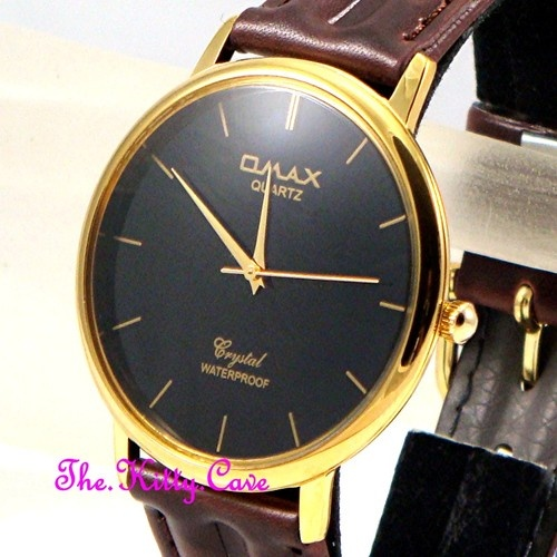Swiss Brand Brown Leather Watch Sc7491 Brown EBay And