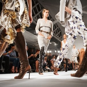 50 Best Images From New York Fashion Week - The Cut: Fashion Weeks, New York Fashion Week, Altuzarra 2013, Images, Cut, 2013 Spring, 2013 Ss, Altuzarra Ss