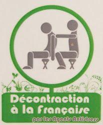 Décontraction à la Française