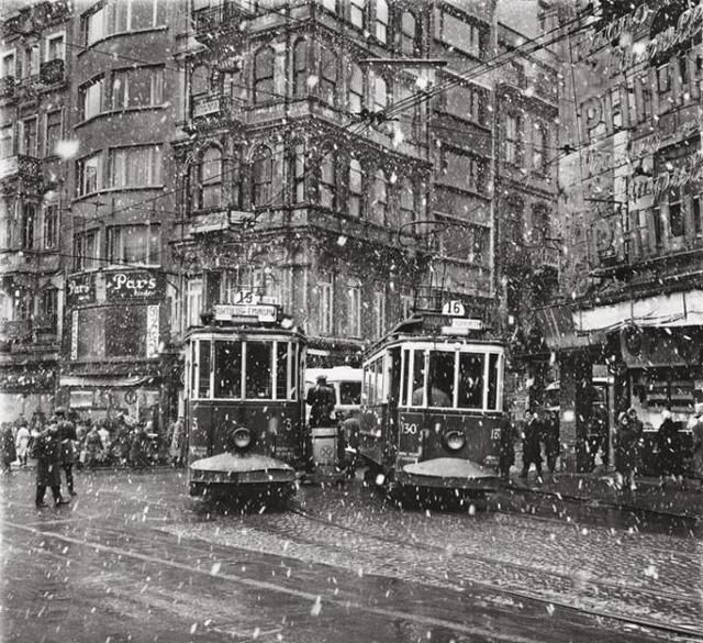 Ara Güler İstanbul